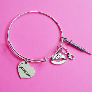 Chingona Nurse Bangle