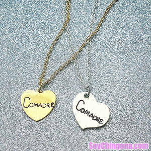 Comadre Necklace