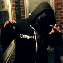 Load image into Gallery viewer, Chingona Hoodie