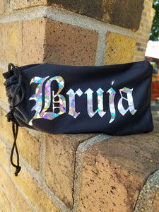 Bruja Pouch