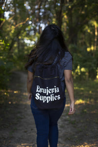 Brujeria Supplies Cinch Sak