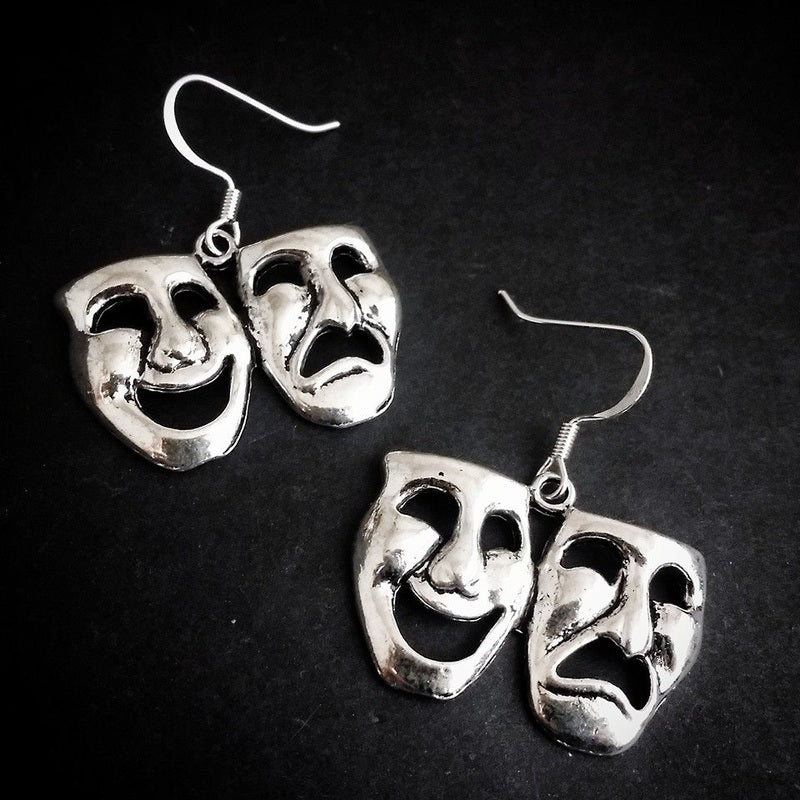 Drama Earrings