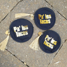 Load image into Gallery viewer, Pa' Los Tacos Coin Purse