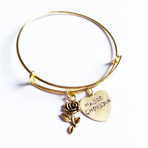 Madre Chingona Bangle