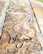 Load image into Gallery viewer, Chingona Necklace