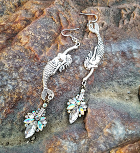 Sirena Treasure Earrings