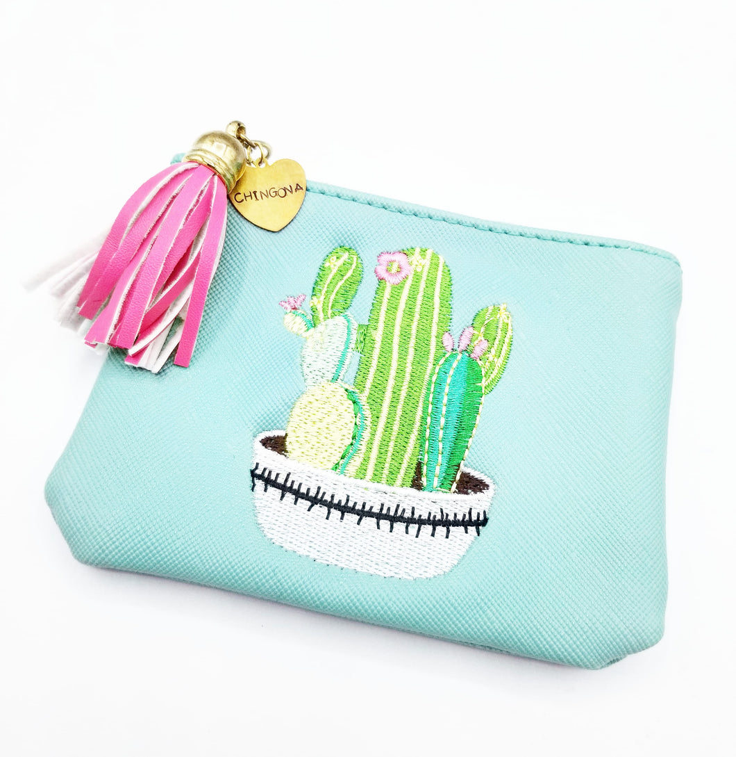 Nopalito Coin Purse