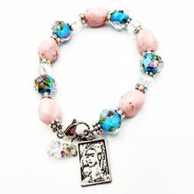Load image into Gallery viewer, Chingona Artist Bracelet