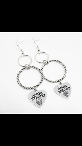 Amor Eterno Earrings