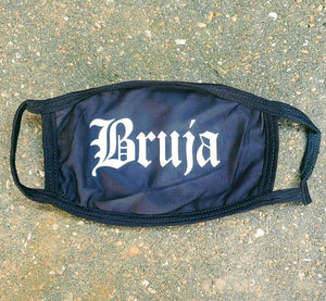 Bruja 5 for $45 Mask Deal