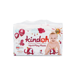 Kindoh Up&Play Windelhöschen