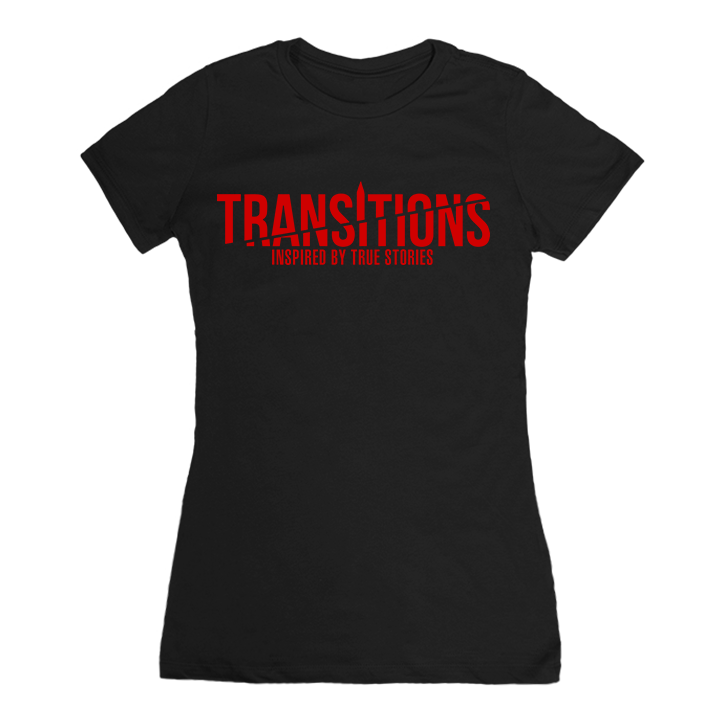 Women's Transitions Tee