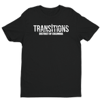 Transitions DC Signature Tee