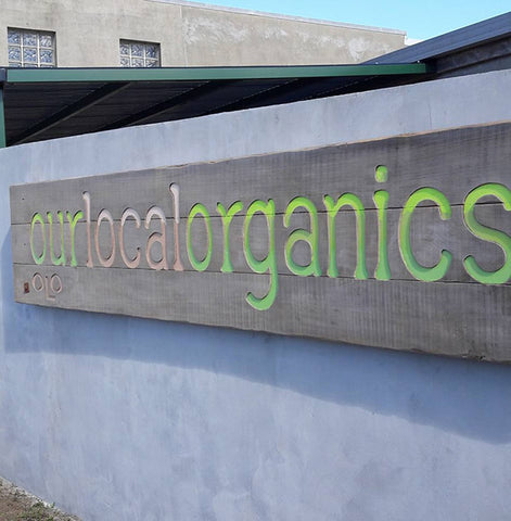 Our Local Organics Mangawhai