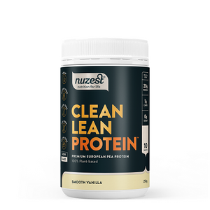 Nuzest Clean Lean Protein Smooth Vanilla 250g