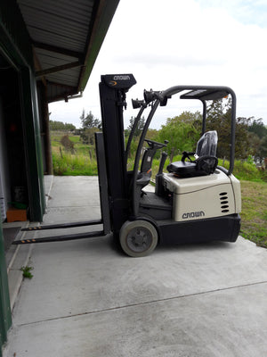 Crown Forklift SC5215