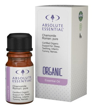 Absolute Essential Chamomile Roman (ORG) 5ml