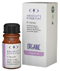 Absolute Essential Fir Balsam (org) 5ml