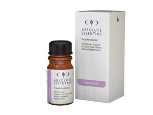 Absolute Essential Frankincense (wild) 10ml