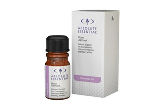 Absolute Essential Rose Damask 2ml