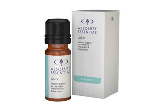 Absolute Essential Lice X 10ml