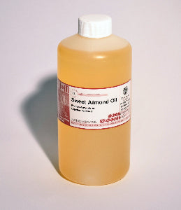 Absolute Essential Sweet Almond Oil 200mls