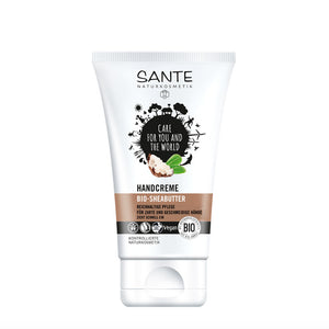 Sante Hand Cream Bio-Shea Butter 50ml