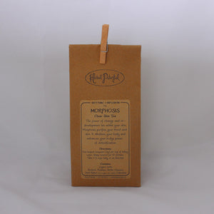 Morphosis - Clear Skin Tea 65g