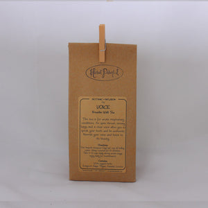 Voice - Breathe Well Tea 65g