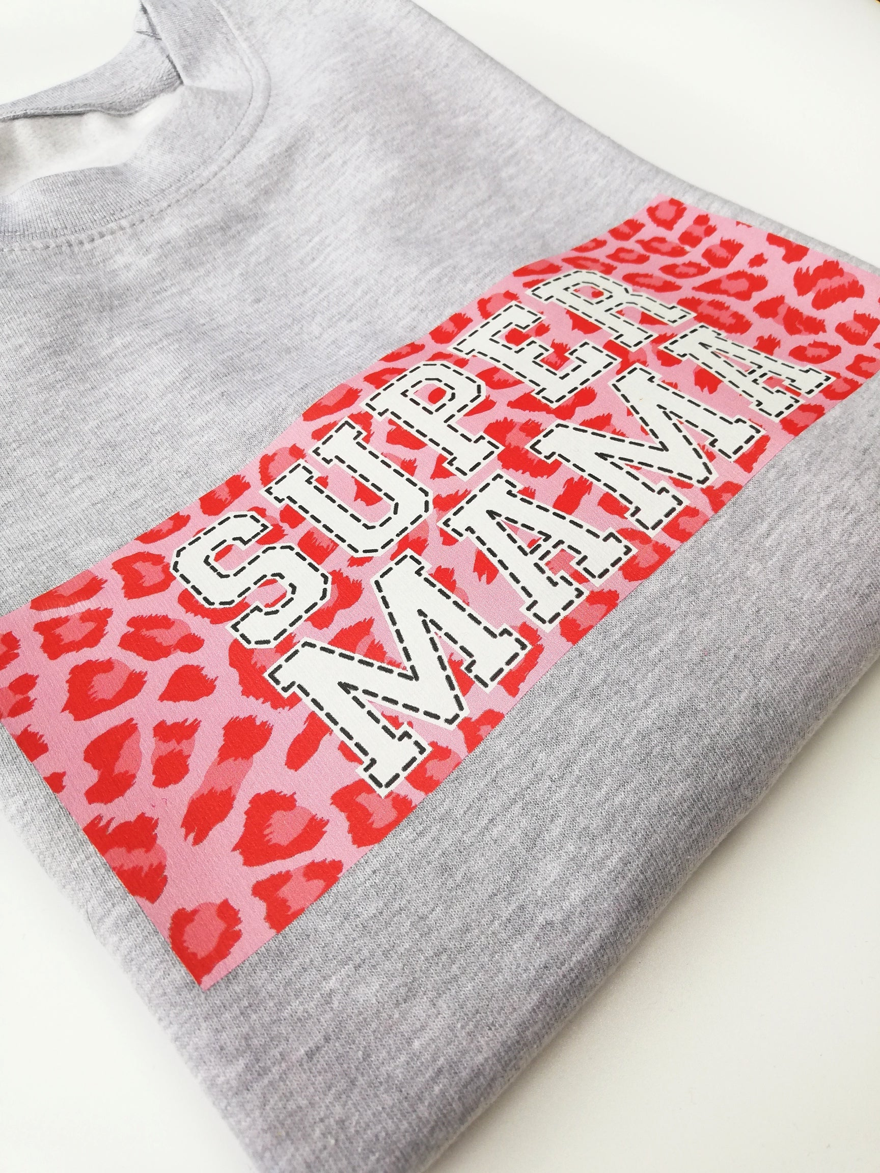 Super Mama Sweatshirt