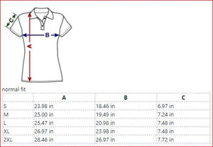 Women's It is What it is Polo Shirt