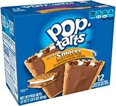 Pop Tarts S'mores (3.6oz) - 6 Count