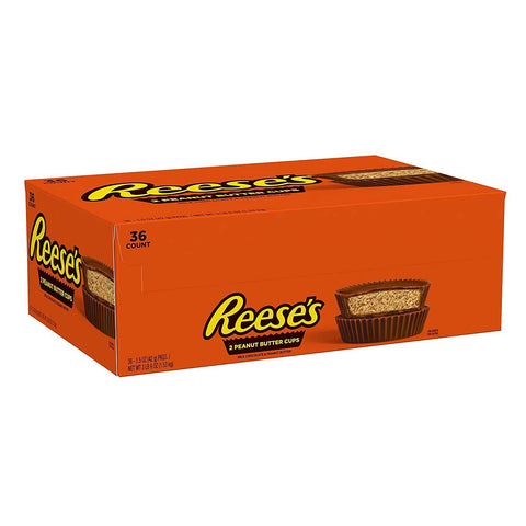 Reese's Peanut Butter Cup   (1.5 oz.) - 36 Count Box