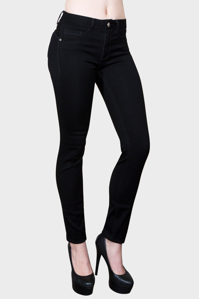 Thw Wow Sale - 32233 Push Up Jeans