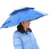 Waterproof Sun shelter UV Umbrella Hat