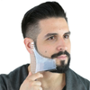 Professional Salon Finish-Beard Shaping Men's Grooming Tool (8-in-1)