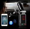 Bluetooth Car Adapter - TrendiaStore