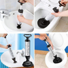 Powerful Drain Buster Toilet Cleaner