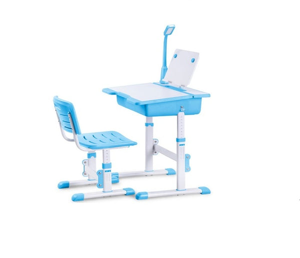 Kids' Height Adjustable Ergonomic Study Desk