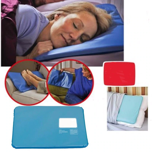 Gel Cushion Ice Pad Massager
