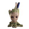 Baby Groot Table Flower Pot