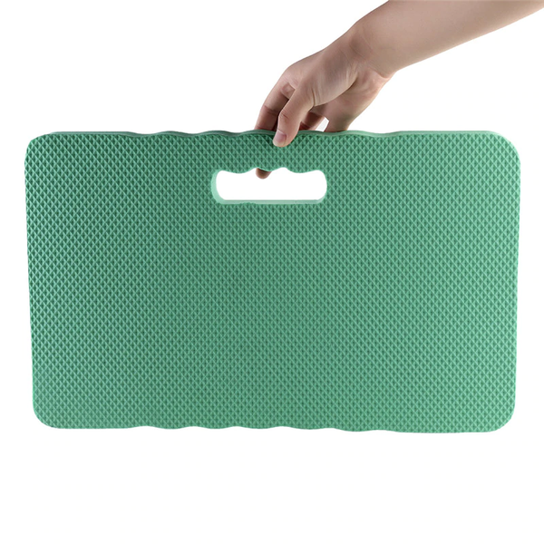 Kneeling pad for baby bath, yoga and prayers