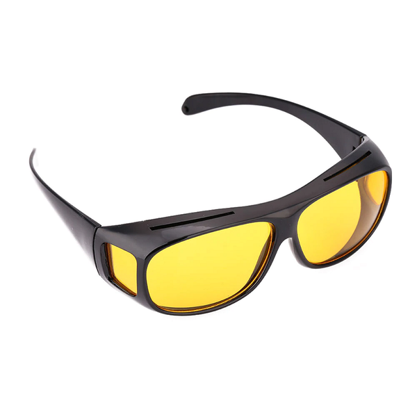 Night Vision Anti-Reflective Glasses