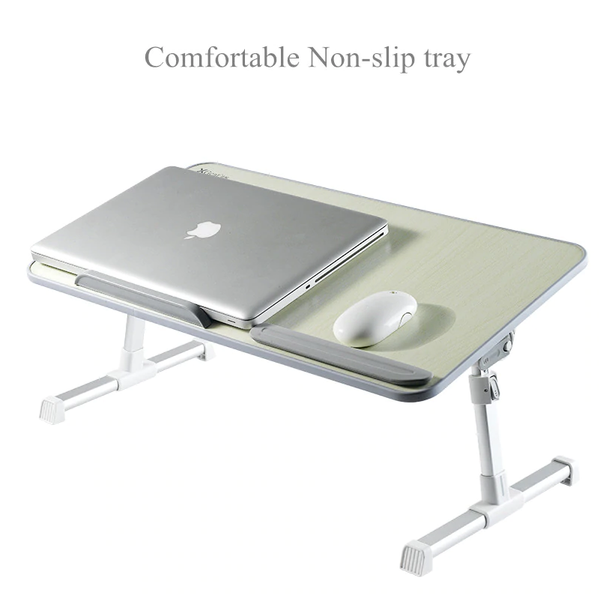 Super Comfortable Adjustable Laptop Table Desk