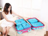 Perfect And Neat- Packing Cube Travel Organizers Set of 5