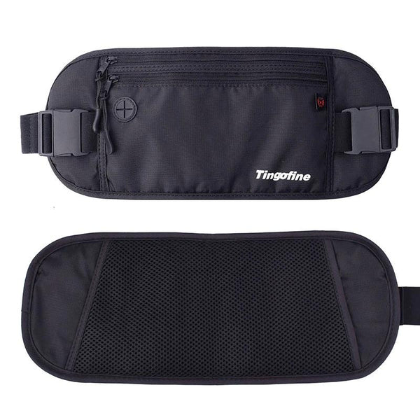 Travel Money Belt Waist Pouch