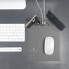 Wireless Anti-Slip Mouse Pad Charger & Organizer
