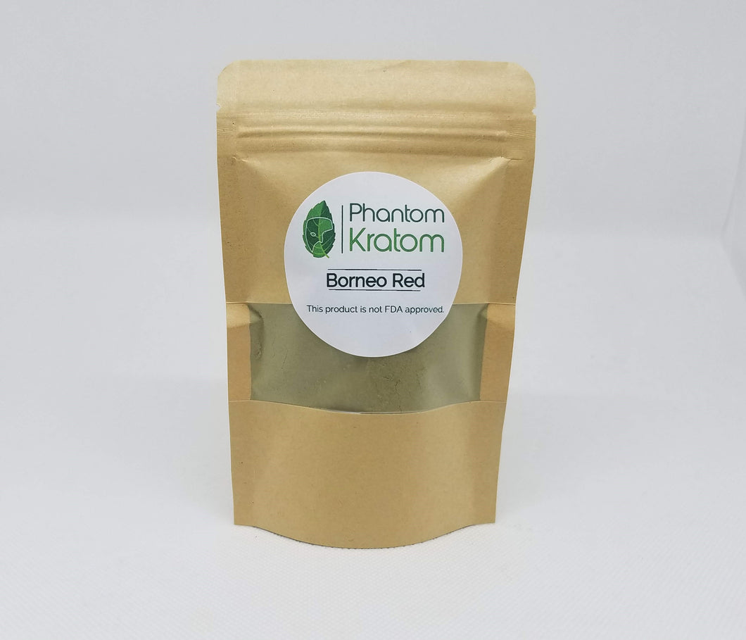 Kratom Powder 10g Individual Sample