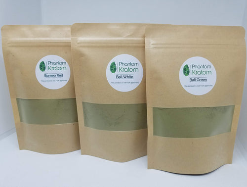 Kratom Powder 100g