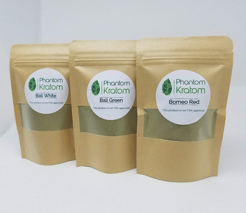 Kratom Powder 50g